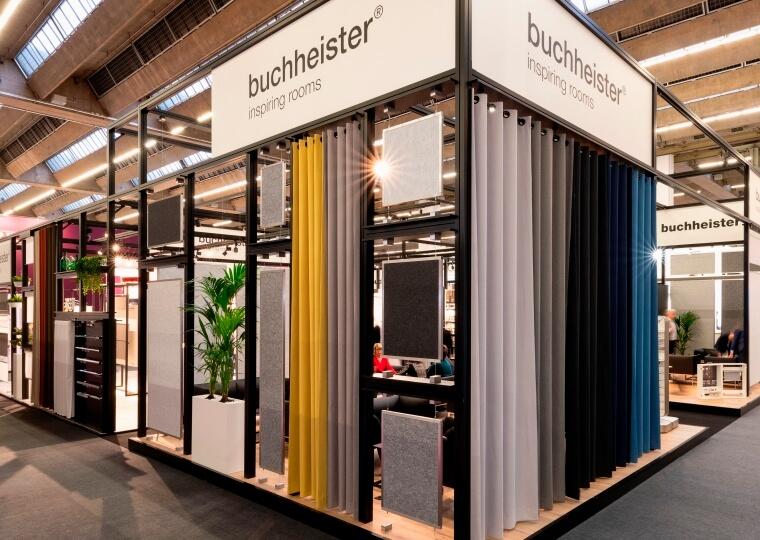 Frankfurt-Messestand-Buchheister-Heimtextil-ixpo-Messebau-Teaser