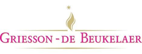 i.xpo Griesson De Beukelaer Logo Teaser