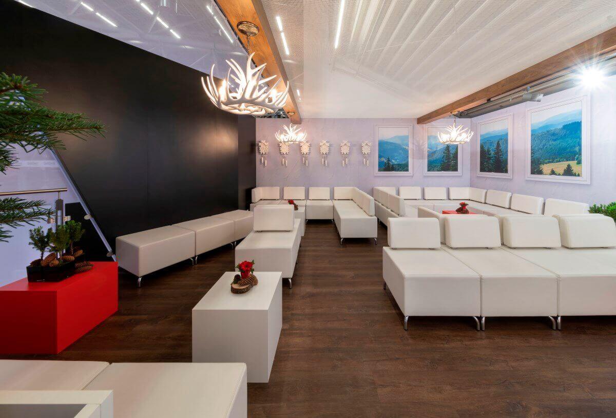 Messebau | Meva | Bauma 2019 München | i xpo Design +