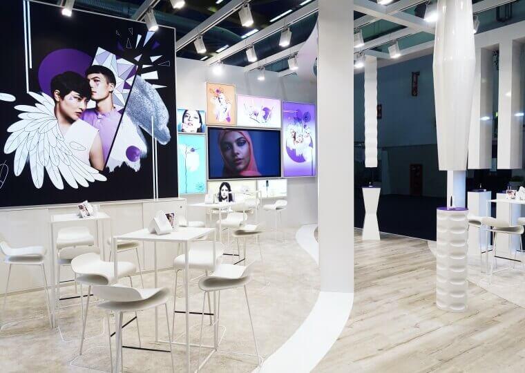 Messestand-Schwan-Cosmetics-Cosmoprof-Bologna-2019-ixpo-Messebau-Teaser