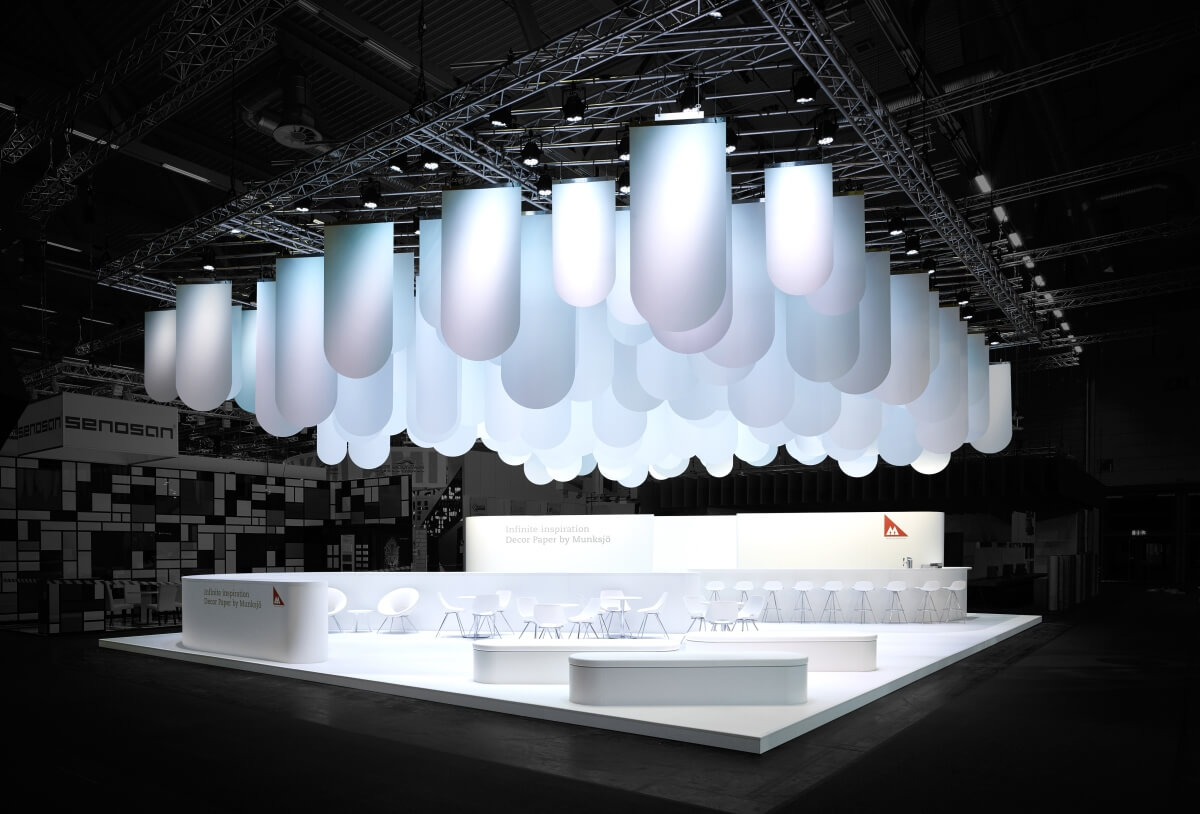 Exhibition Stand Design Decor : Exhibition display stand creative stand designers london