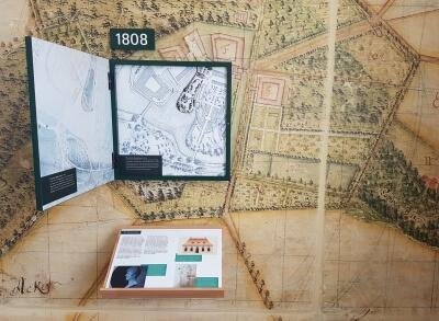 Museum-Innenausbau-Schloss-Dyck-ixpo