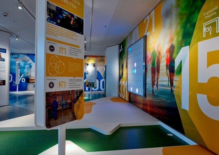 Showroom-Markenwelt-Showroombau-ABUS-Vitalraum-ixpo-Messebau-Teaser