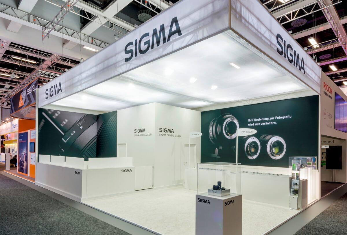 Sigma IFA Berlin 2013