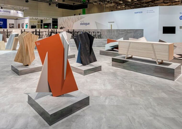 TEASER-exponate-ixpo-design-construction-messebau-surteco-interzum-koeln-2019