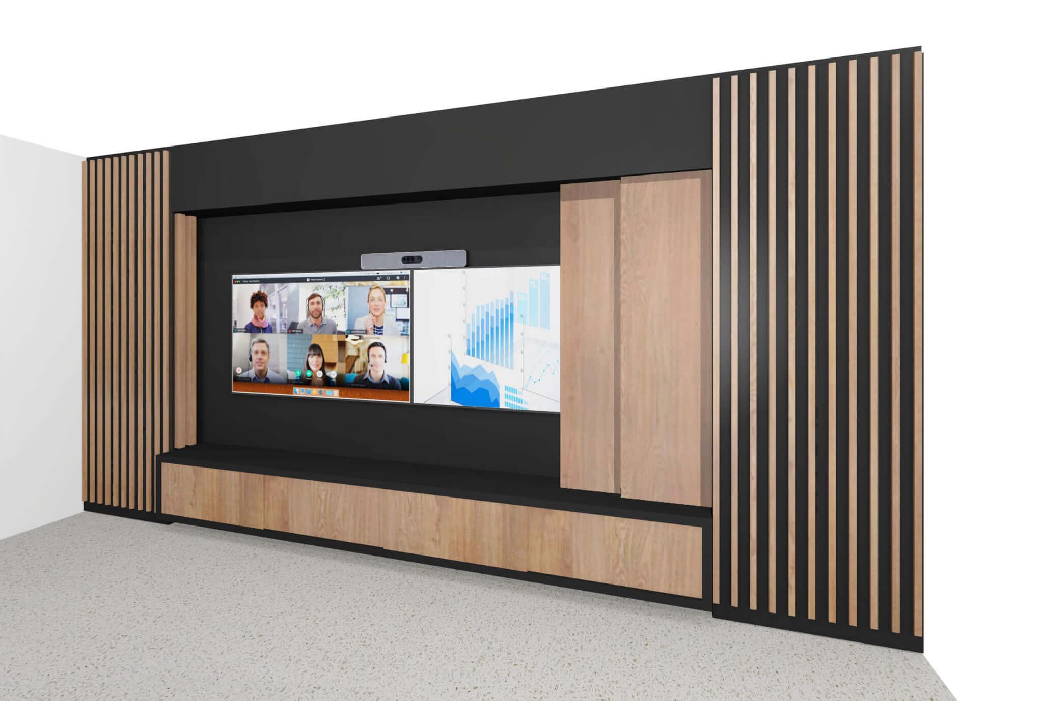 Konferenzbox