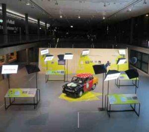i.xpo – innovative Ausstellungskonzepte